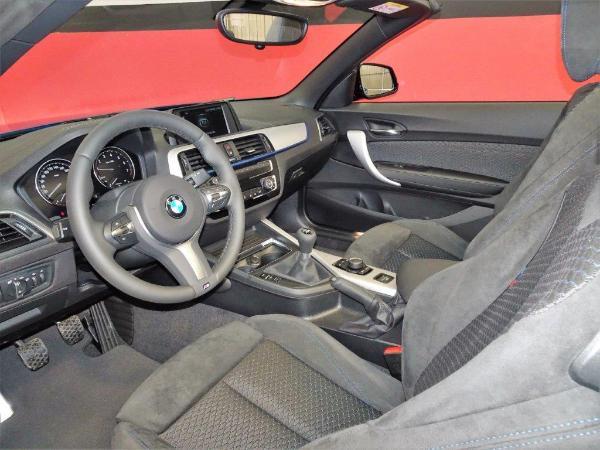 218i Cabrio M sport 7