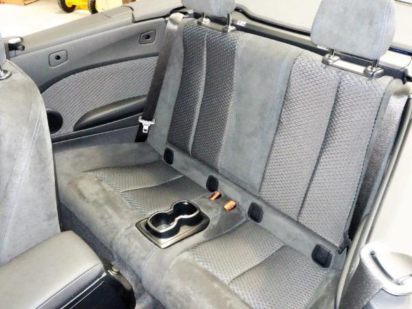 218i Cabrio M sport 9