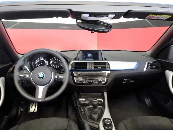 218i Cabrio M sport 10