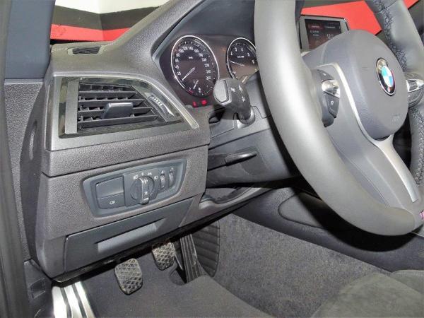 218i Cabrio M sport 14