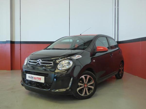C1 1.2 Puretech 82CV Feel Edition 5P