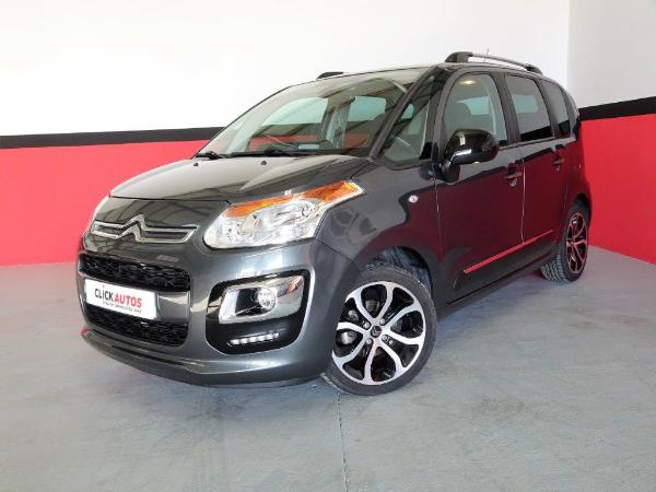 Citroen C3 Picasso 1.6 HDI 100CV Feel Edition