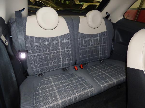 500 1.2 69CV Lounge 12