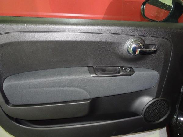 500 1.2 69CV Lounge auto 12