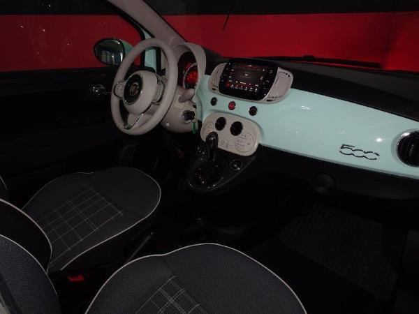 500 1.2 69CV Lounge auto 9