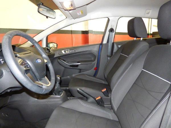 Fiesta 1.2 82CV Trend 5P 7