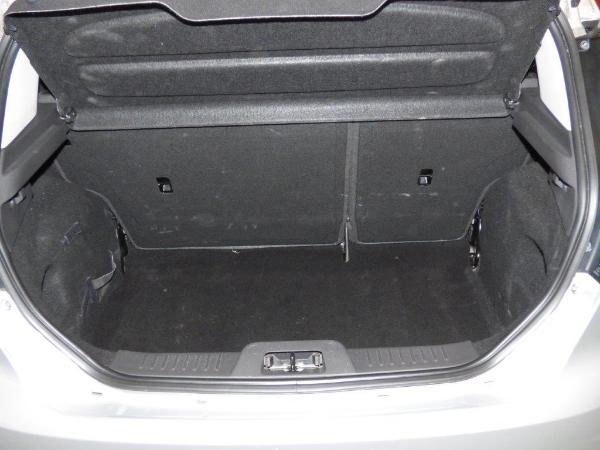 Fiesta 1.2 82CV Trend 5P 3