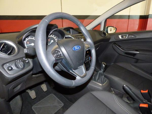 Fiesta 1.2 82CV Trend 5P 6