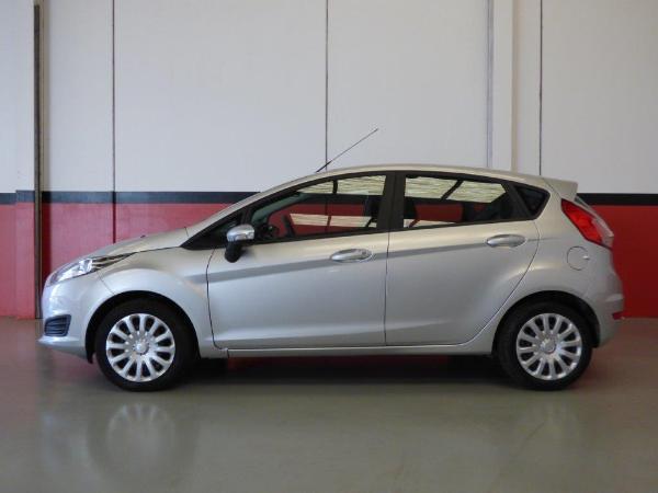Fiesta 1.2 82CV Trend 5P 14