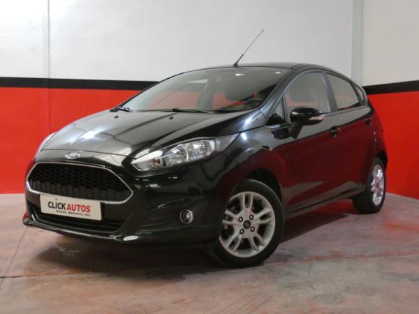 Fiesta 1.2 82CV Trend 5P pack