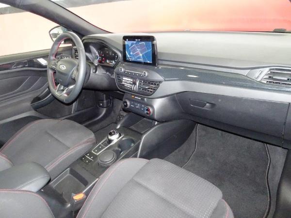 Focus 1.5 Ecoblue 120CV STLine auto 17
