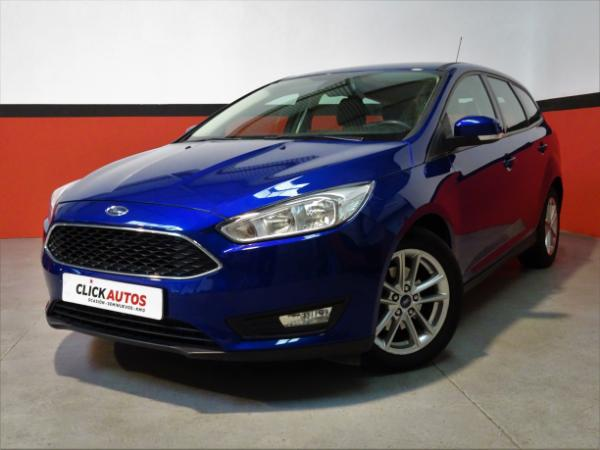 Focus Sportbreak 1.5 TDCI 120CV Trend+