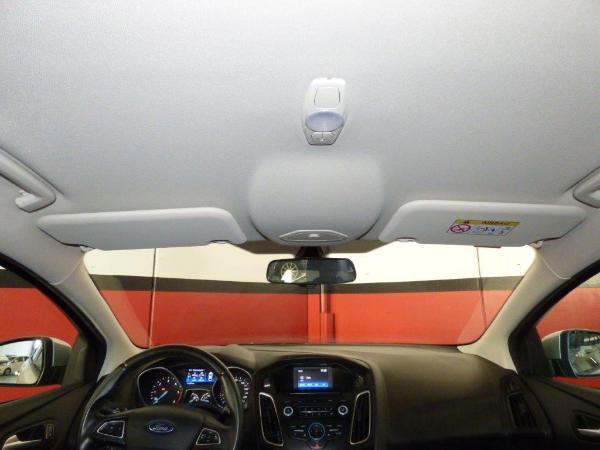 Focus Sportbreak 1.5 TDCI 120CV Trend+ 10