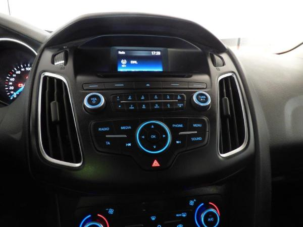 Focus Sportbreak 1.5 TDCI 120CV Trend+ 12