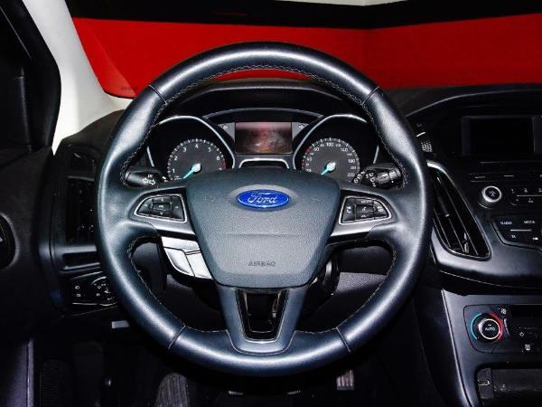 Focus Sportbreak 1.0 Ecoboost 125CV Trend+ 8