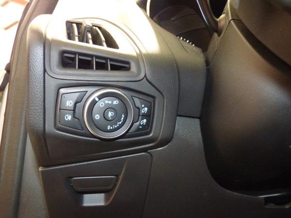 Focus Sportbreak 1.6 TIVCT 125CV Trend+ automatico 13