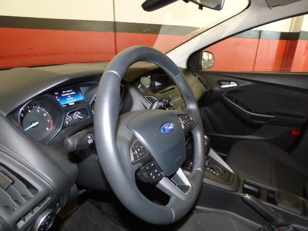 Focus Sportbreak 1.6 TIVCT 125CV Trend+ automatico 10