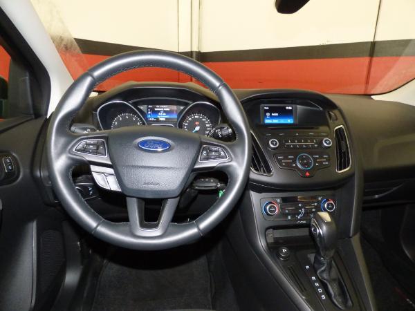 Focus Sportbreak 1.6 TIVCT 125CV Trend+ automatico 9