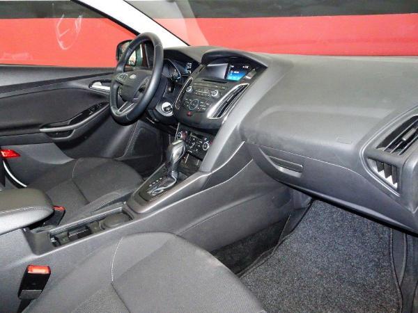 Focus Sportbreak 1.6 TIVCT 125CV Trend+ automatico 15