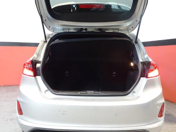 Fiesta 1.0 Ecoboost 125CV STLine Bitono pack 14