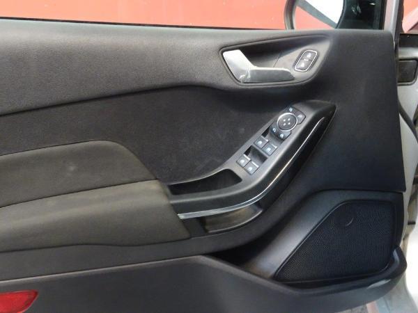 Fiesta 1.0 Ecoboost 125CV STLine Bitono pack 16