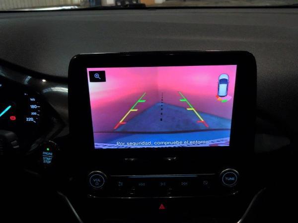 Fiesta 1.0 Ecoboost 140CV STLine 10