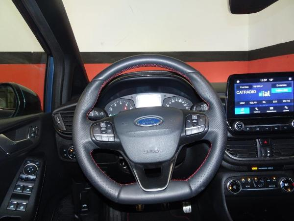 Fiesta 1.0 Ecoboost 140CV STLine 7
