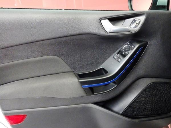 Fiesta 1.1 TIVCT 85CV Trend+ 13