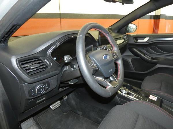 Focus Sportbreak 1.0 Ecoboost 125CV STLine auto 1