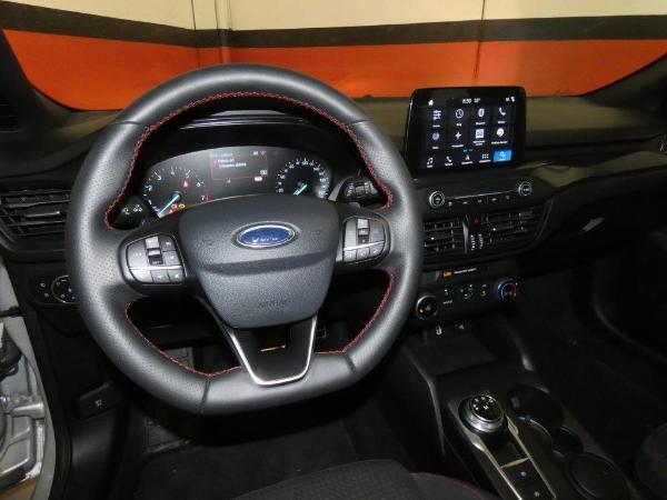 Focus Sportbreak 1.0 Ecoboost 125CV STLine auto 2