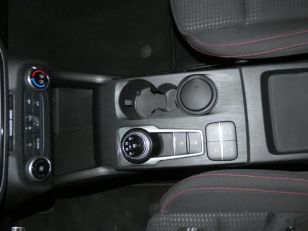 Focus Sportbreak 1.0 Ecoboost 125CV STLine auto 8