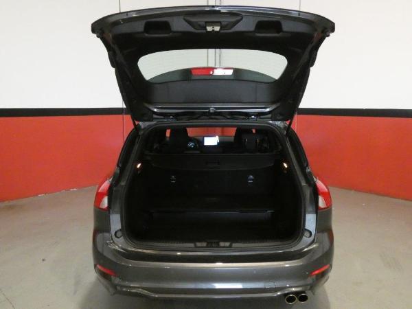 Focus Sportbreak 1.0 Ecoboost 125CV STLine auto 12