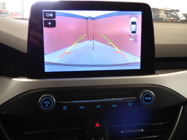 New Focus 1.0 Ecoboost 125CV Trend+ 16