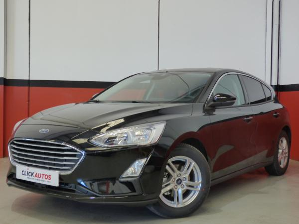 Ford New Focus 1.0 Ecoboost 125CV Trend+
