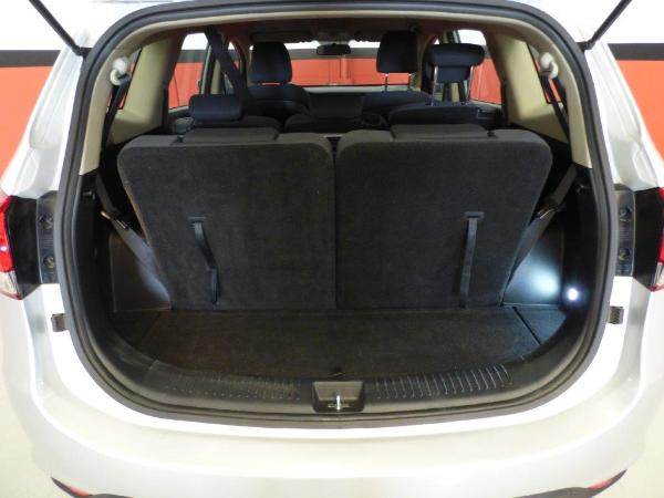 Carens 1.7 CRDI 115CV Concept 7 Plazas 1