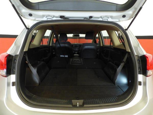 Carens 1.7 CRDI 115CV Concept 7 Plazas 3
