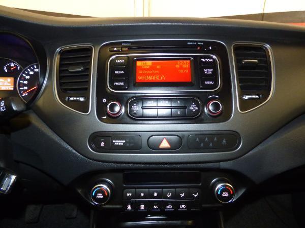 Carens 1.7 CRDI 115CV Concept 7 Plazas 6