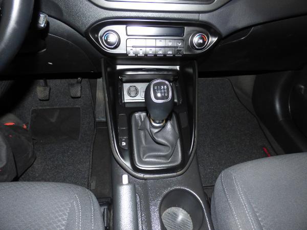 Carens 1.7 CRDI 115CV Concept 7 Plazas 7