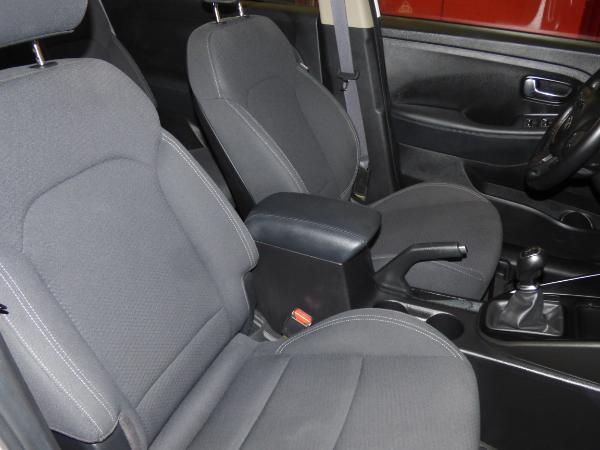 Carens 1.7 CRDI 115CV Concept 7 Plazas 9