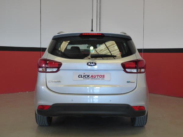 Carens 1.7 CRDI 115CV Concept 7 Plazas 14