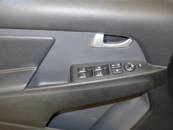 Sportage 1.7 CRDI 115CV Drive 3
