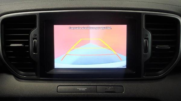 Sportage 1.7 CRDI 115CV X-Tech Pack Total 2