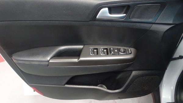 Sportage 1.7 CRDI 115CV X-Tech Pack Total 14