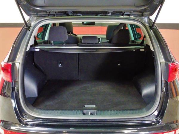 Sportage 1.7 CRDI 115CV X-Tech Pack Total 9