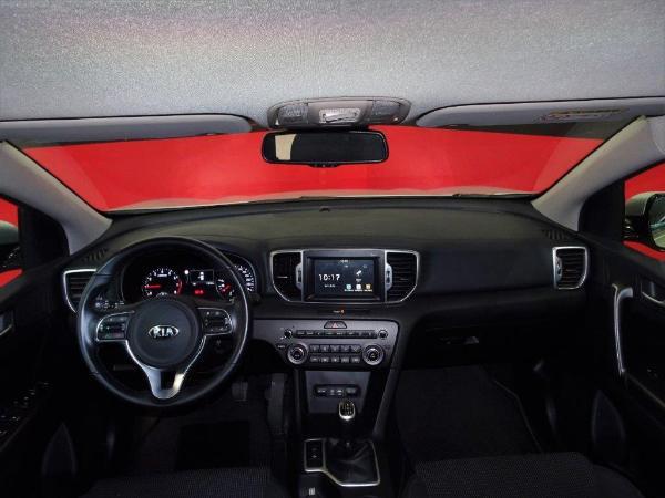 Sportage 1.6 GDI 132CV X-Tech 15