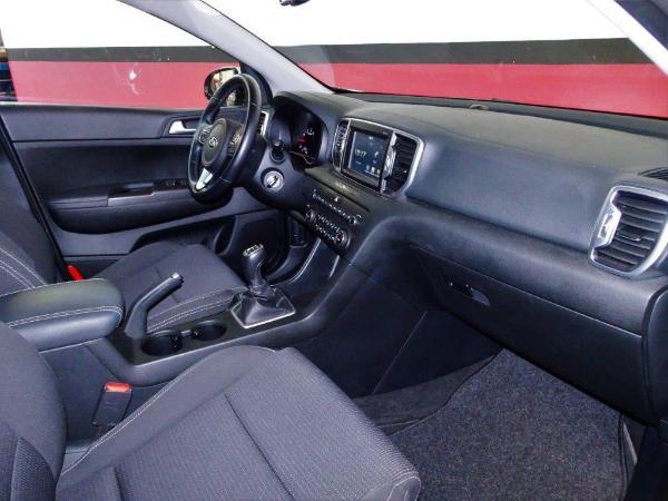 Sportage 1.6 GDI 132CV X-Tech 16