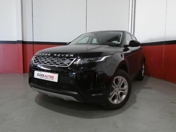 New Range Rover Evoque 2.0 D 150CV