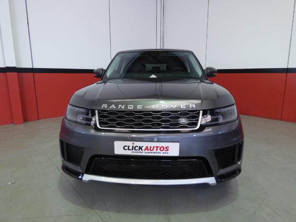 Range Rover Sport 3.0 TDV6 258CV HSE MY 2018 1