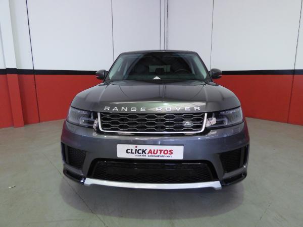 Range Rover Sport 3.0 TDV6 258CV HSE MY 2018 2
