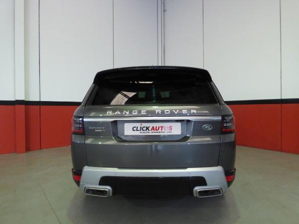 Range Rover Sport 3.0 TDV6 258CV HSE MY 2018 5